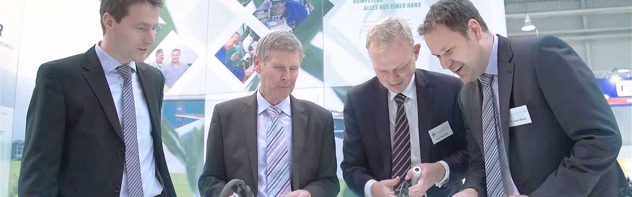 Geschäftsführer Emission Partner GmbH & Co. KG