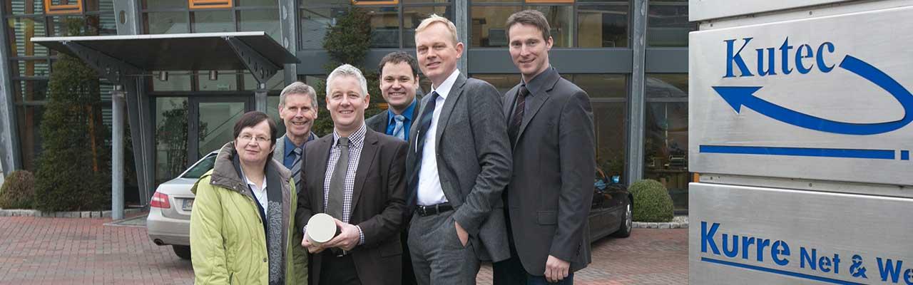 Kurre & Emission Partner GmbH & Co. KG