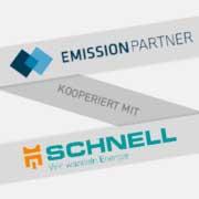 SCHNELL und Emission Partner
