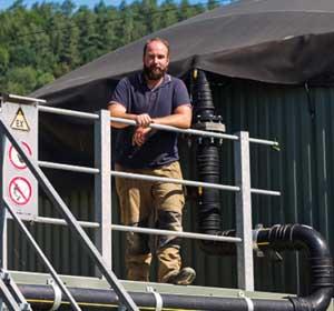 Rigo Biogas GmbH – 2G